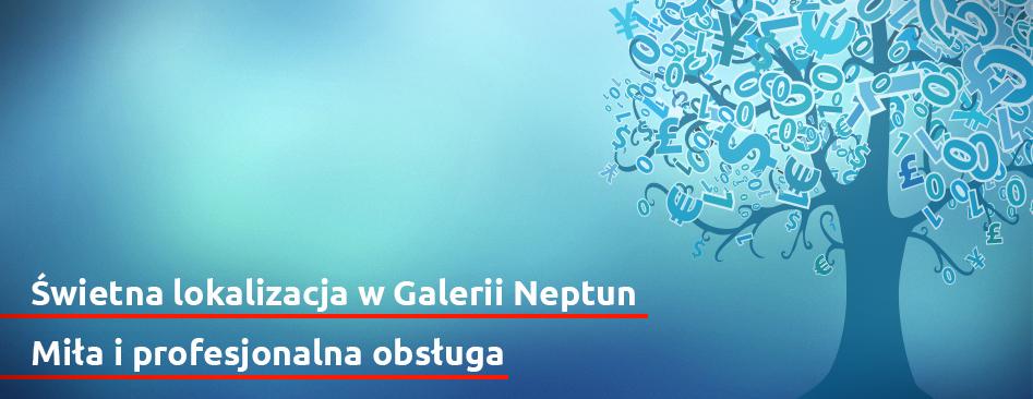 Świetna lokalizacja w Galerii Neptun. Miła i profesjonalna obsługa.